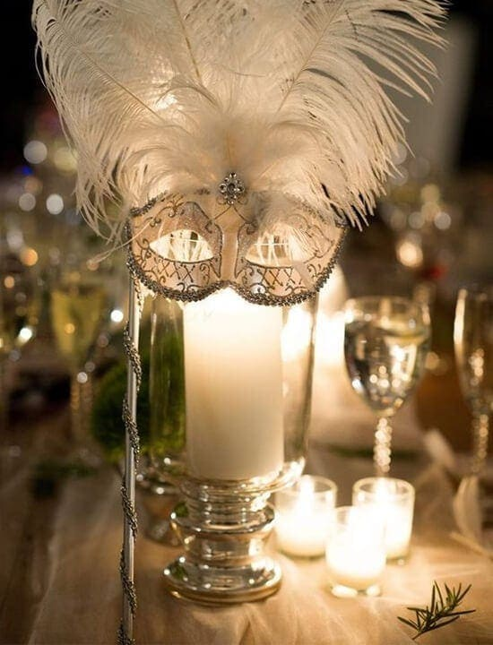 dekoracje ślubne, dodatki