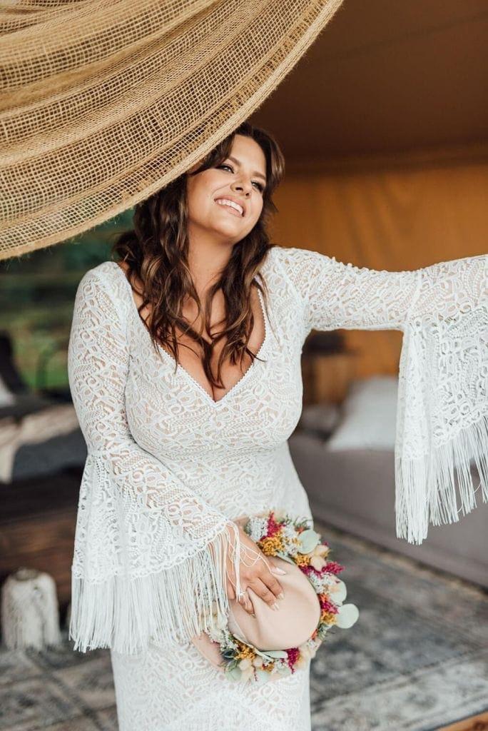 joanna banaszewska suknia ślubna plus size