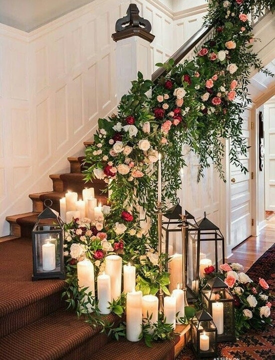 wiązanka ślubna, kwiaty, dekoracje ślubne
