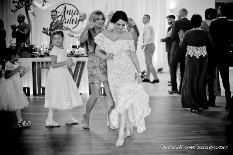 Suknia ślubna w stylu boho Santorini 6.