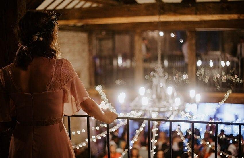 wesele, panna młoda