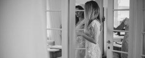 suknia ślubna w pracowni