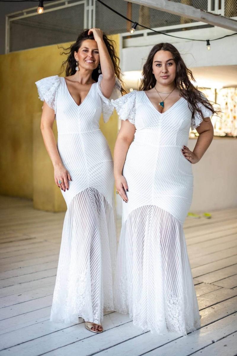 Suknia ślubna Paris 1